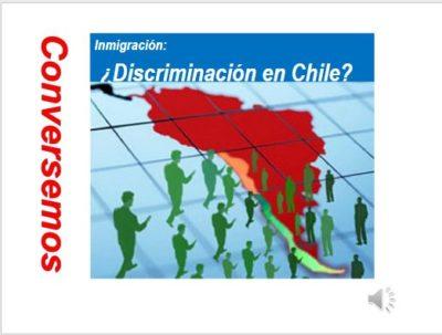 Inmigración y Discriminación en Chile